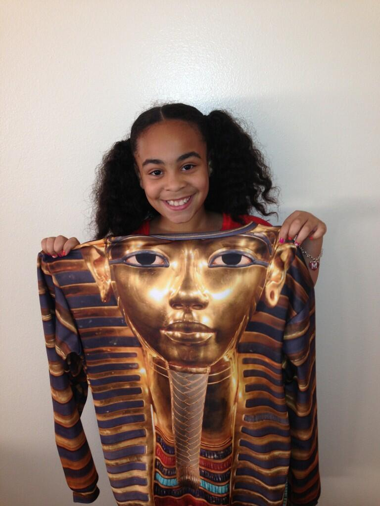 Twitter / haitianfreshBSM: My angel repppin the new line ...