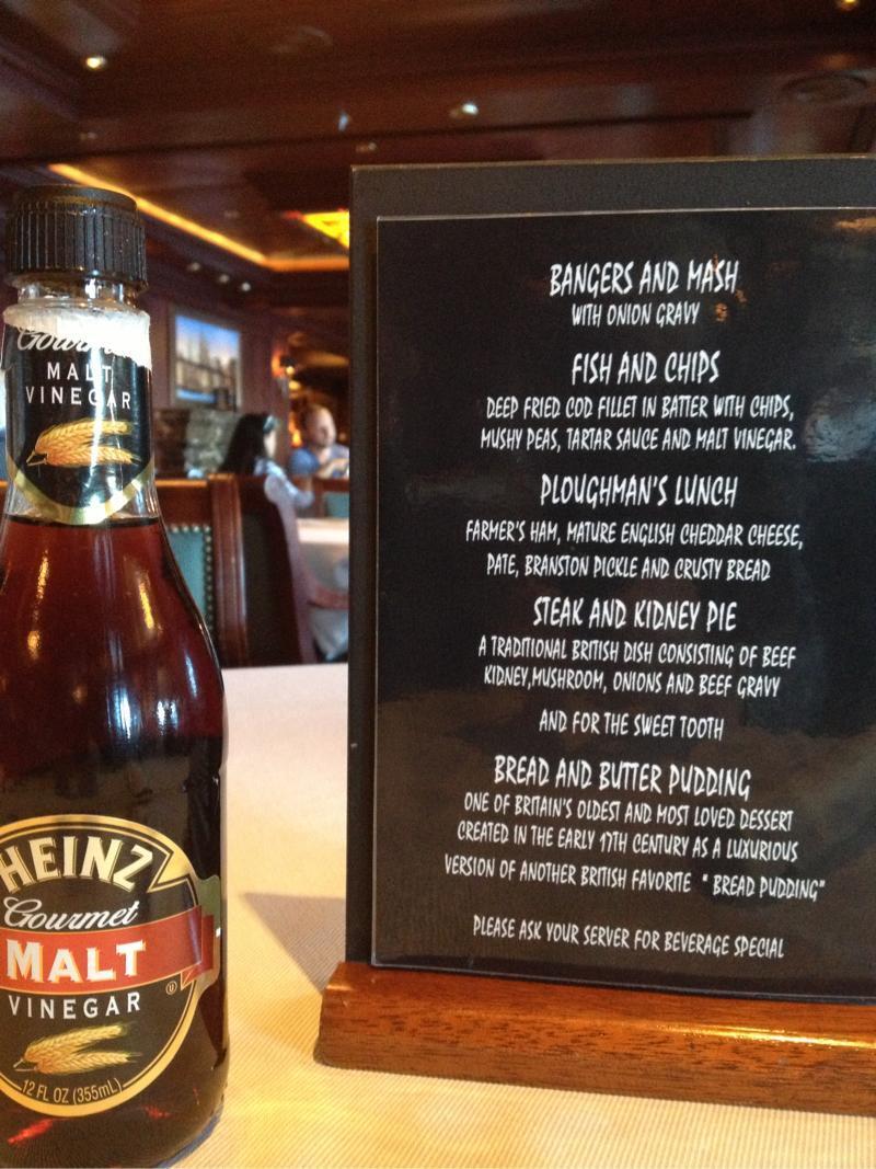 Twitter / CruiseMaven: A few times per #cruise ...