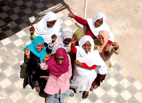 Twitter / UNDP_Sudan: More than 12,000 women have ...