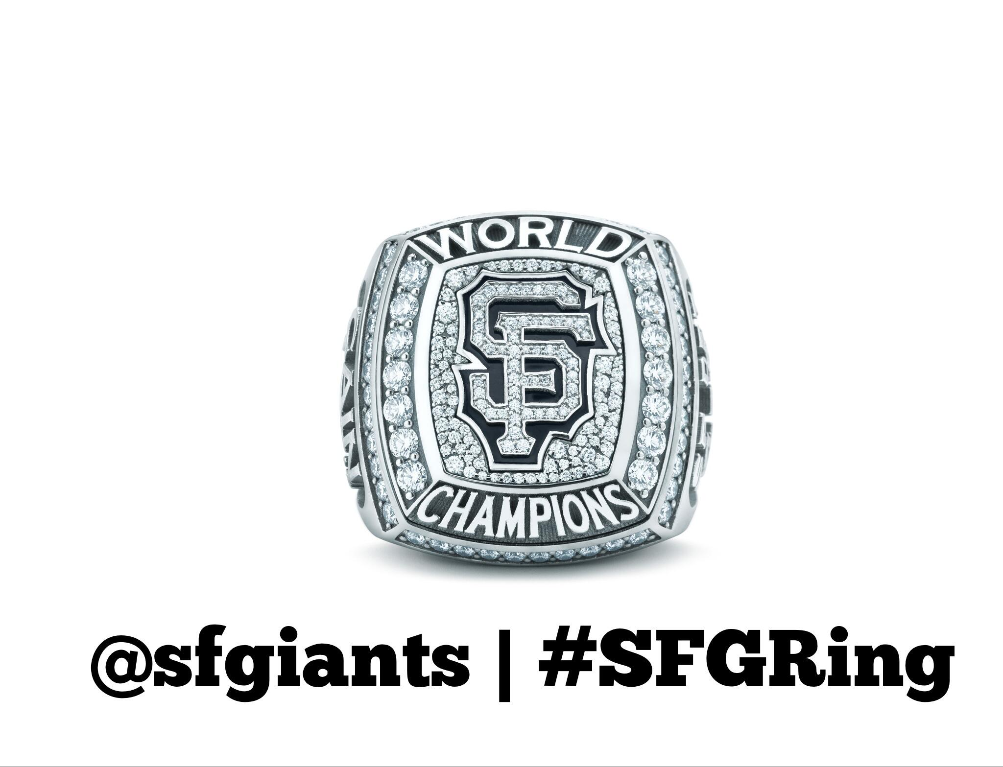 Twitter / SFGiants: The 2012 #SFGiants World Series ...