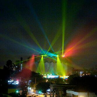 Asi luce la #Catedral en los 200 años de mi Barranquilla querida! @BicentenarioBAQ #200AñosBQ pic.twitter.com/3zDk7HpvyA