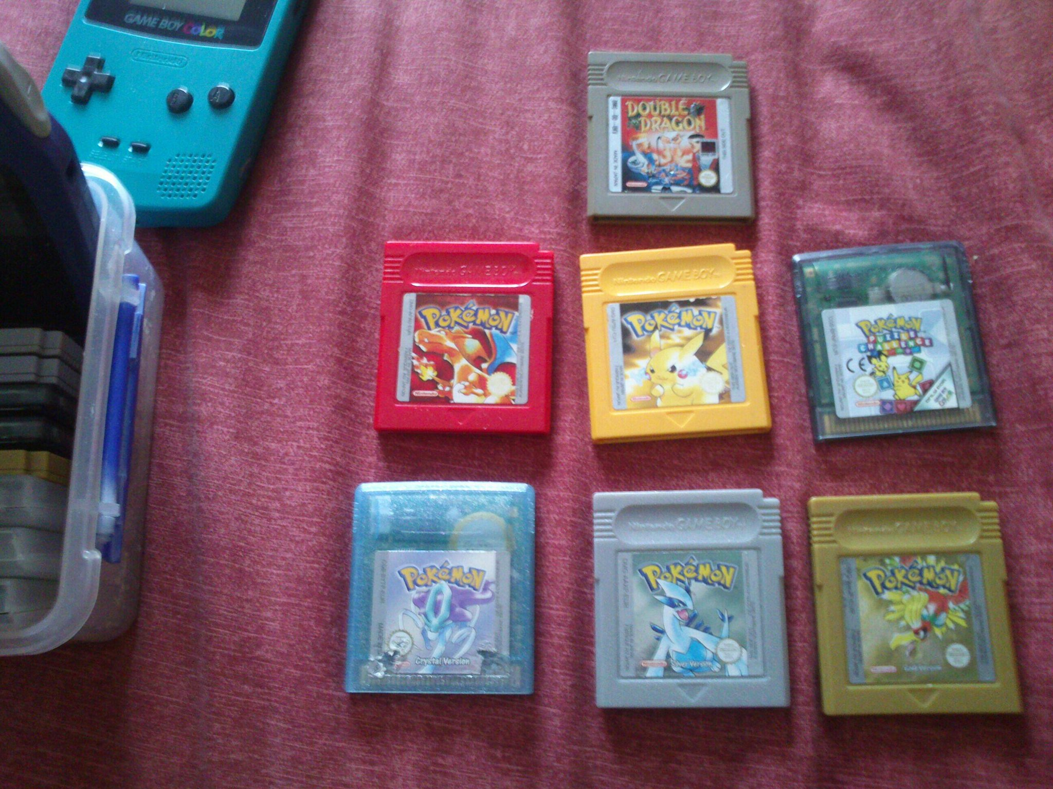 Twitter / Sirpartyboi: @GAMEdigital My pokemon ...