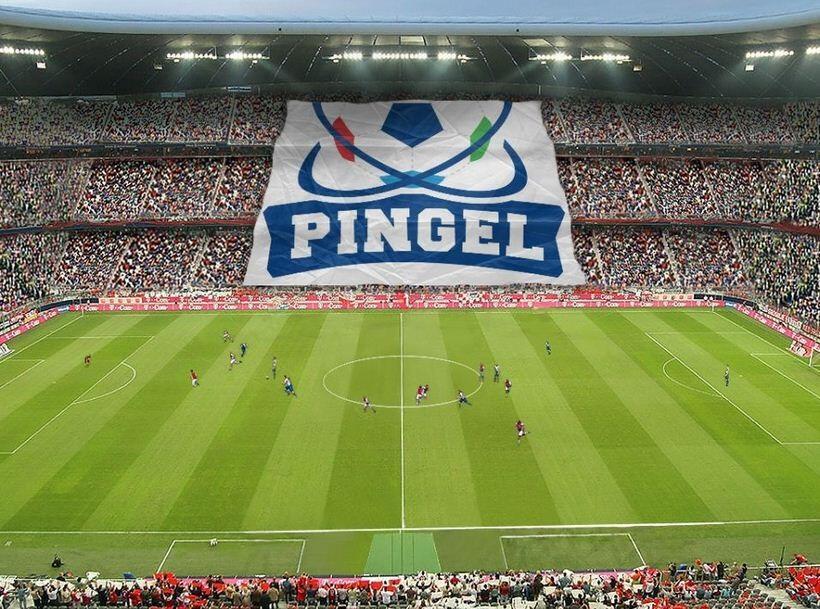 Twitter / Pingelgame: #Pingel is na drie weken al ...