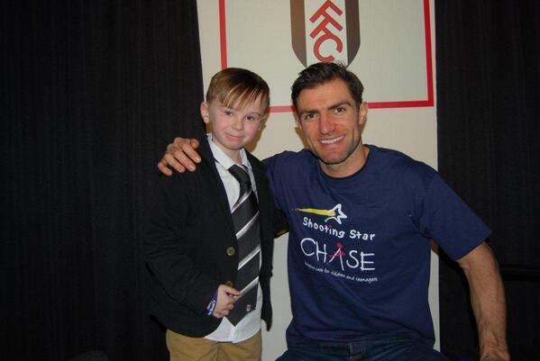 @FulhamFC @caullittlestar a new signing for our media team! 😉 pic.twitter.com/AdRcuvhv6N