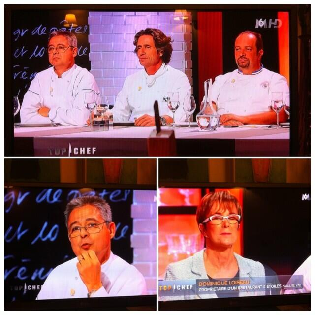 Twitter / AnneSo_Latry: Les étoiles de #Bourgogne ...