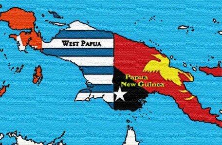Twitter / MelanesianYouth: Freedom for West Papua!!! ...