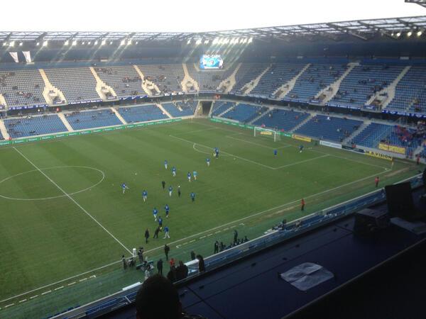[31e journée de L2] Le Havre 1-1 SM Caen - Page 3 BHWOxHECAAA1Rn4