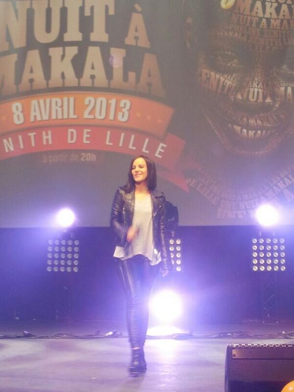 """[EVENT] """"Une nuit à Makala"""" Zenith de Lille ...  - Page 5 BHWu29mCAAAbCO0"""