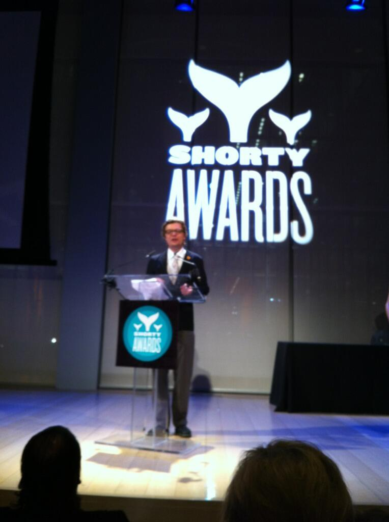 Twitter / eatsleepdraw: RT @shortyawards: Please welcome ...