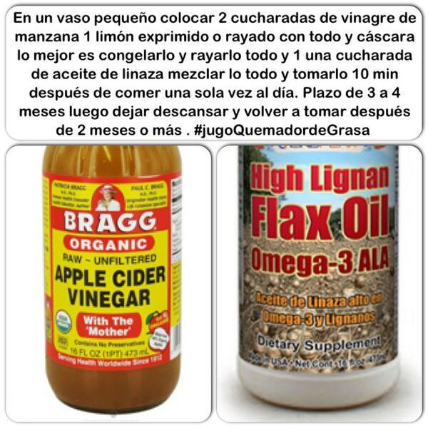 Medicalima wellness on twitter aqu esta - Aceite de linaza ...