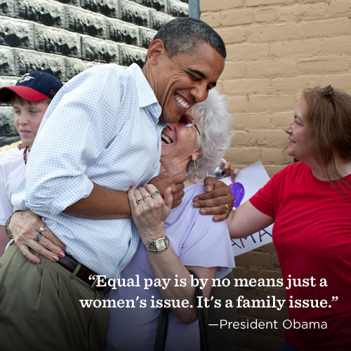 Twitter / BarackObama: RT if you agree: All of our ...