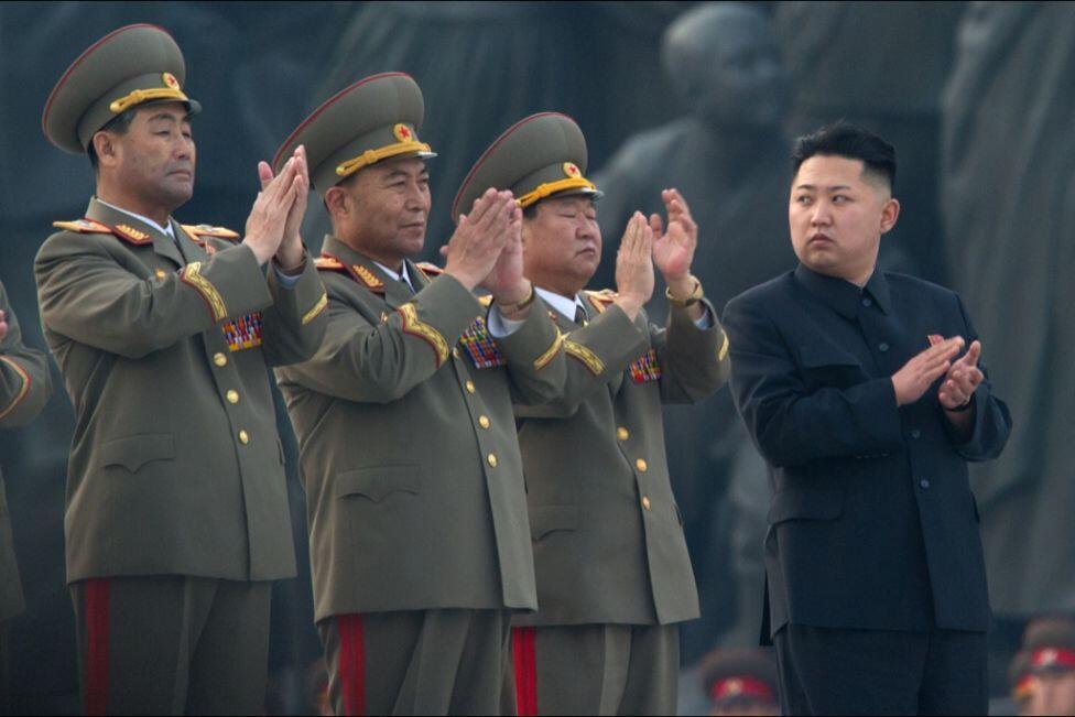 Twitter / SconsetCapital: Prediction: Large North Korean ...