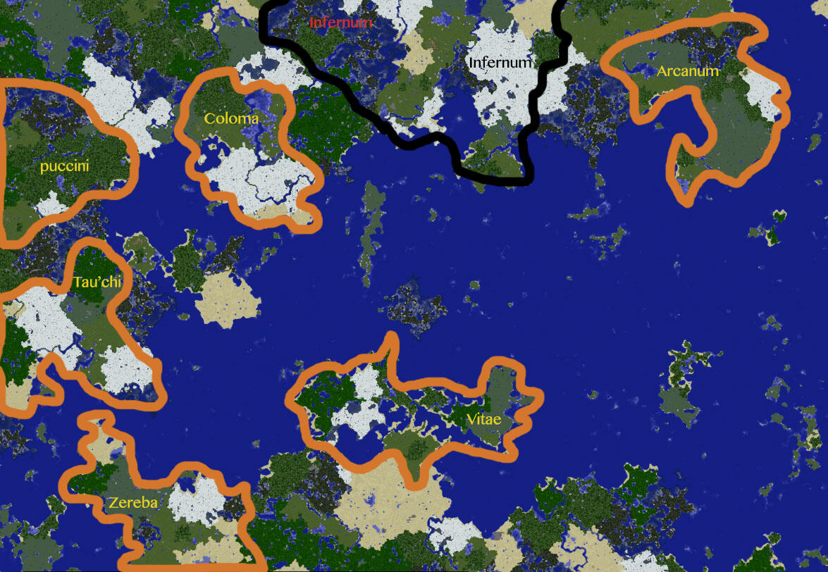 how to download a server map at once