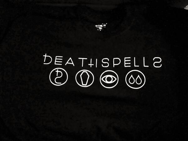Spells of Death