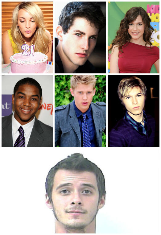 On Twitter The Cast Of Zoey 101 Now And Then There S