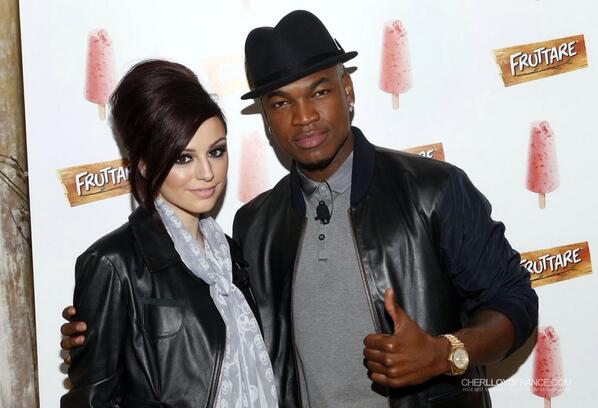 Colaboracion ⇨ It's All Good (Cher Lloyd & Ne-Yo) [Audio PAG 1] BHhM9g9CUAA67SI