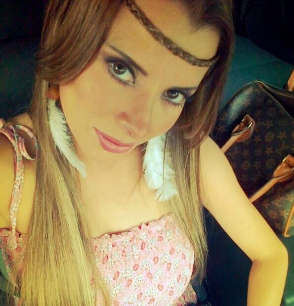 Beatriz Morayra - Telenowele
