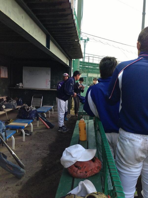 関東学園大学硬式野球部 on Twit...