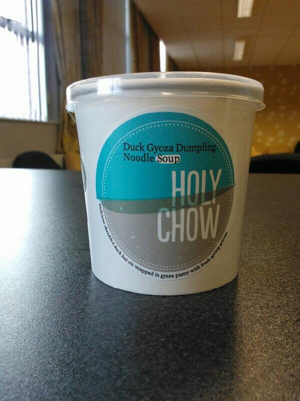 Holy Chow (@TheHolyChowTeam) | Twitter