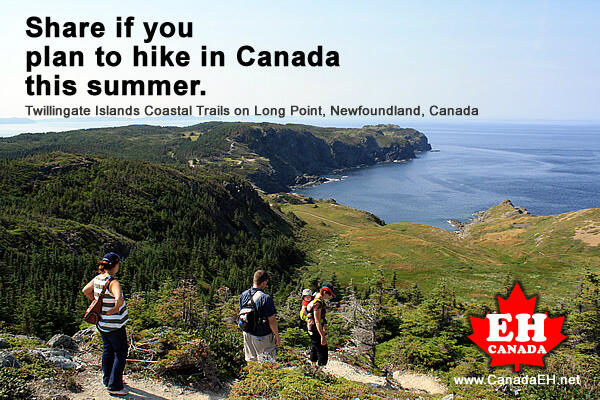 Twitter / EH_Tourism: Share if you plan to #hike ...