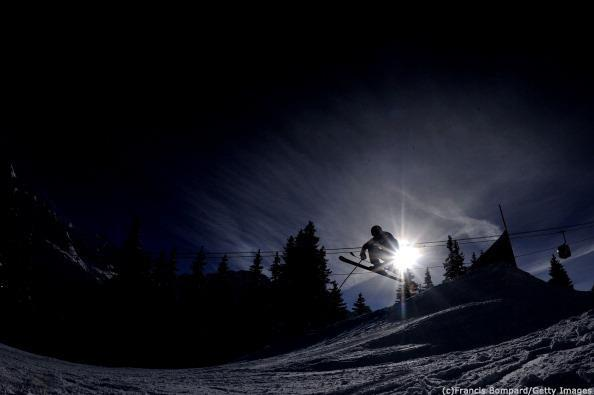 Twitter / Olympics: Is it #day or #night in this ...