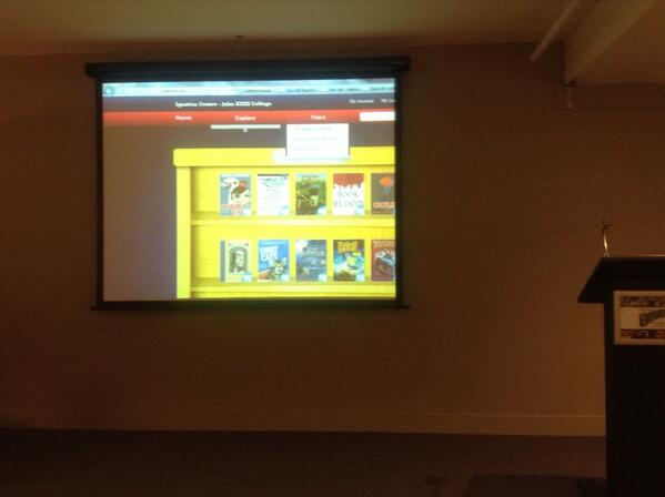 Thumbnail for ASLA Tasmania eBook conference