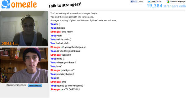 omegle norsk omegle chat