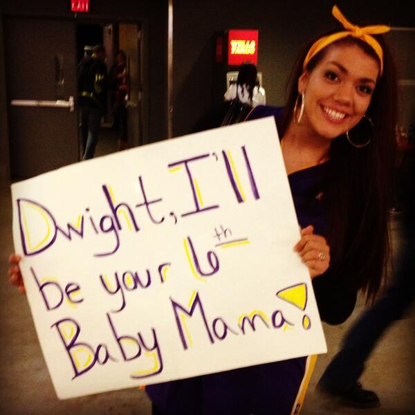 dwight howard having fifth baby with fifth woman accusation