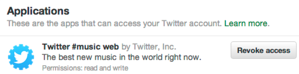 Twitter / dannysullivan: It's so funny that Twitter ...