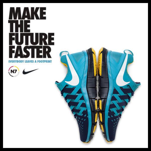 Nike Free Trainer 5.0 N7