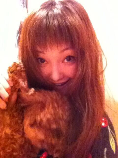元アイドルで反レイシズムの千葉麗子さん(38) フィフィを罵倒「骸骨みたいなミイラババア!www」