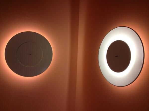 residential lighting on twitter lunaire by fontana arte offers