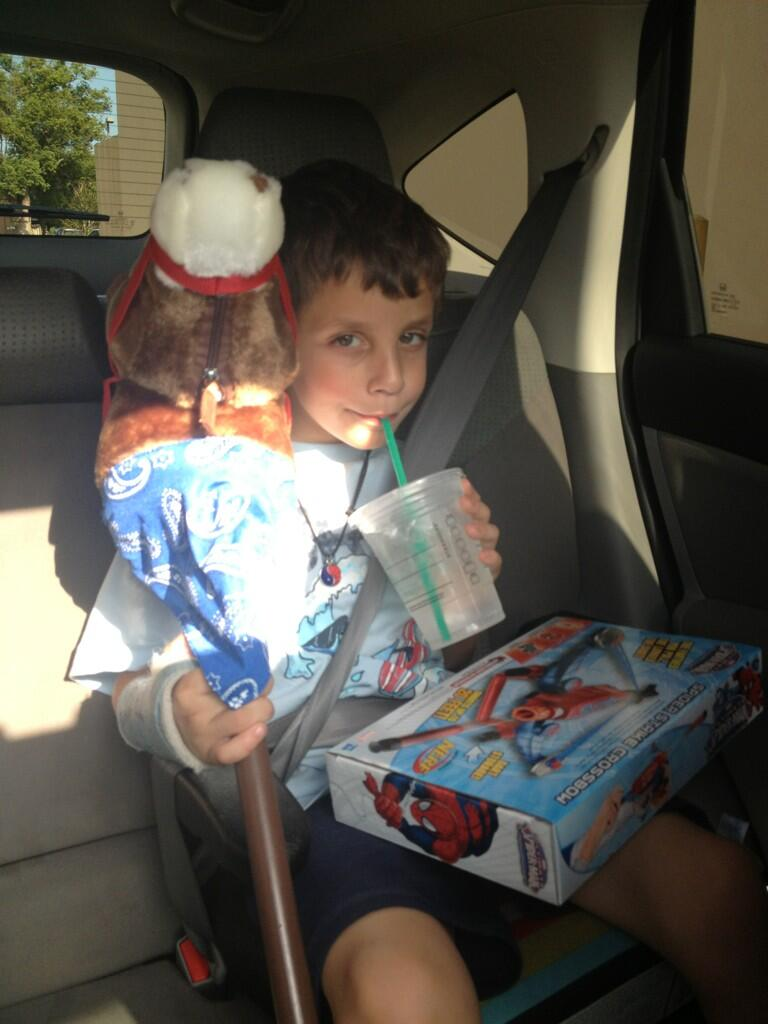 Twitter / apconnery: Made it out of @ToysRUs with ...