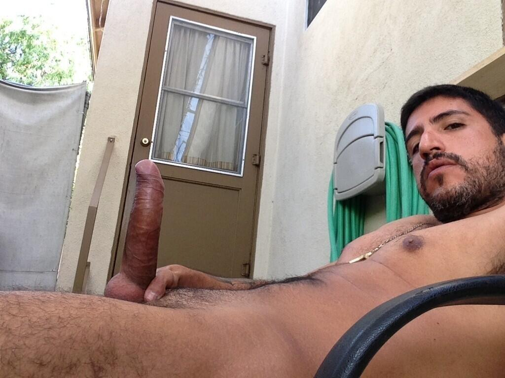 Cock sexy daddy