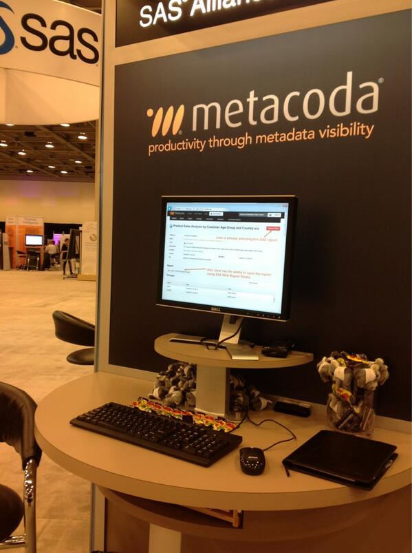 NOTE: Adding Value to Your Metadata with Metacoda Commutual