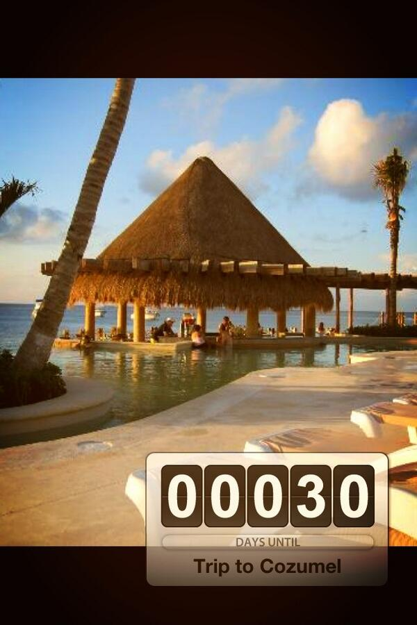 Cyn King On Twitter 30 Days Until Vacation Cannotwait T Co 3itm3a0dvm