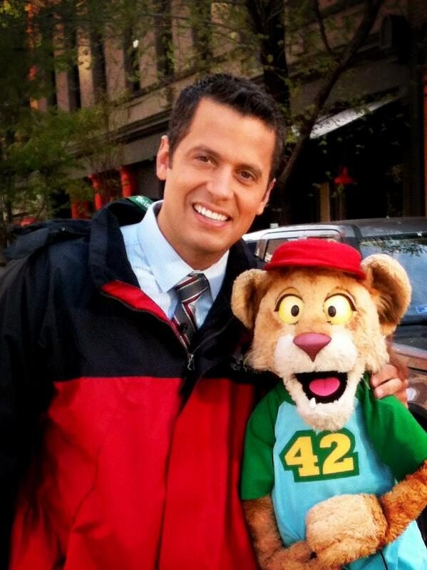 """Noel MacNeal on Twitter: """"With @Raphael4NY and Lionel at ..."""