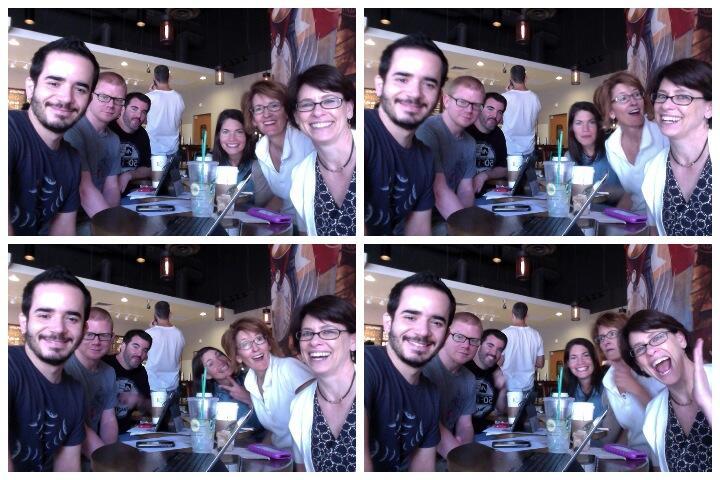 CoffeeCue fun