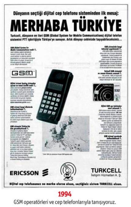 Reklam - Magazine cover
