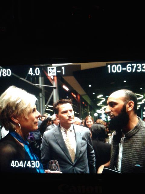 "Her highness Princess Laurentien offered books for the ""School for Less Fortunate"" at #WPPH_AD13 awards ceremony. pic.twitter.com/2tGarPEQcC"