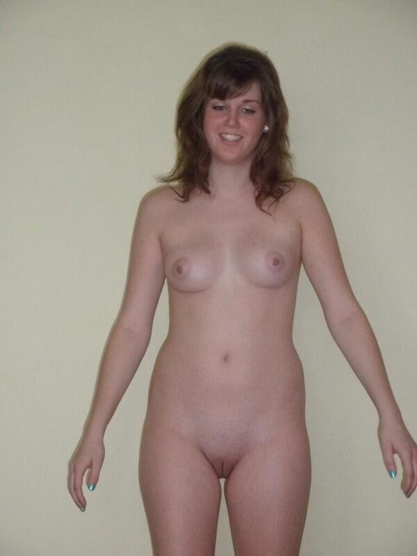First time posing nude pictures at JustPicsPlease