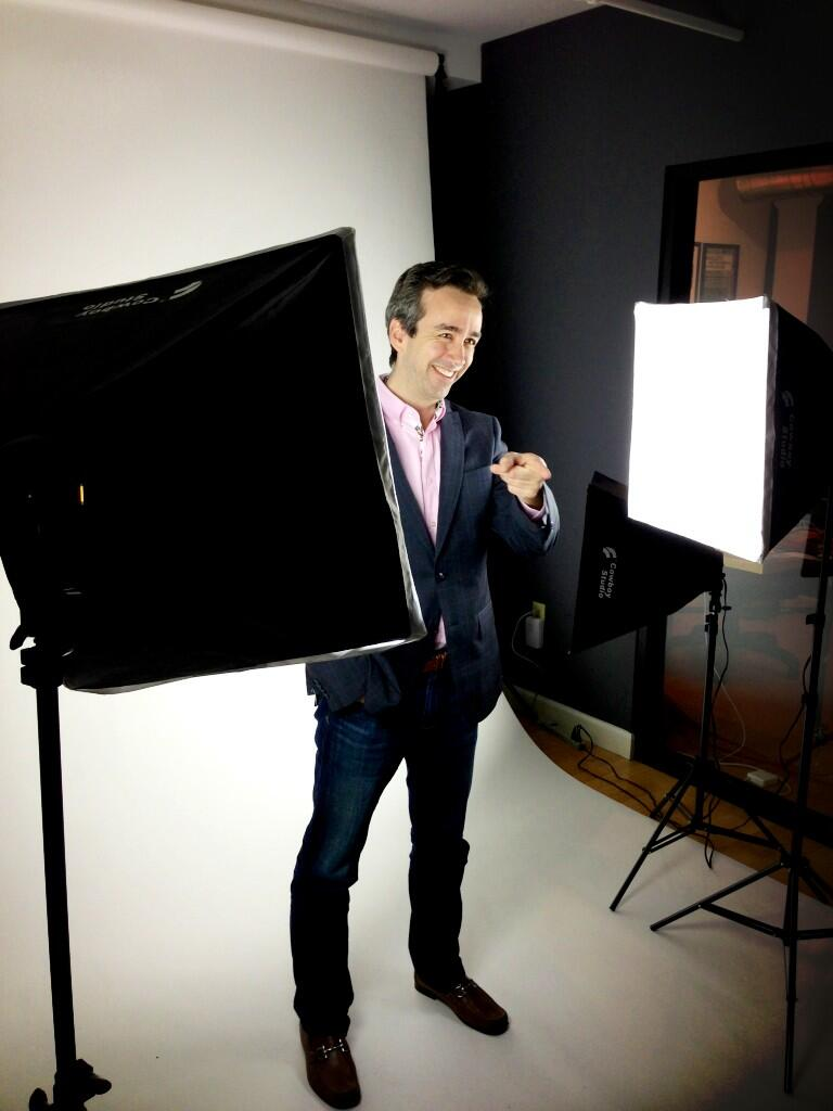 Midcity Office On Twitter Dan Montante Of Montante Solar