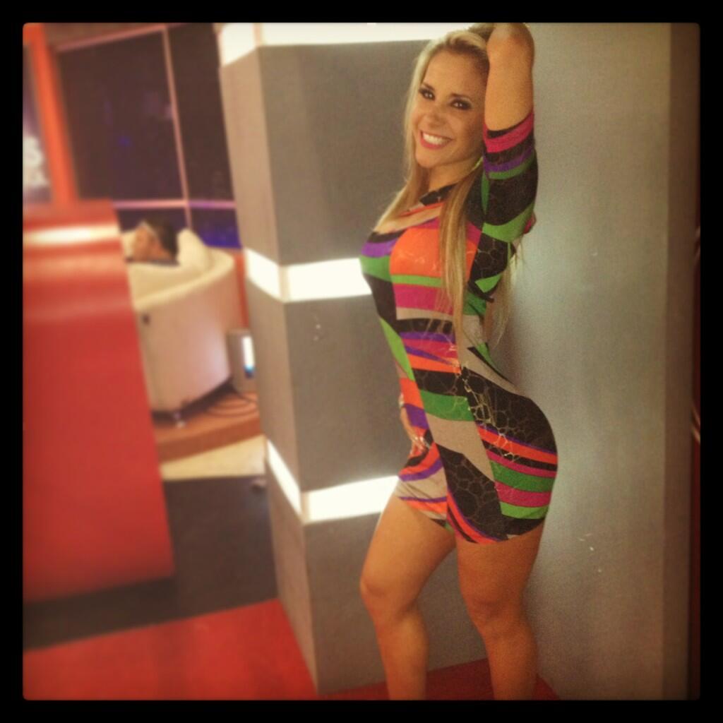 Sandra Padilla Nude Photos 58
