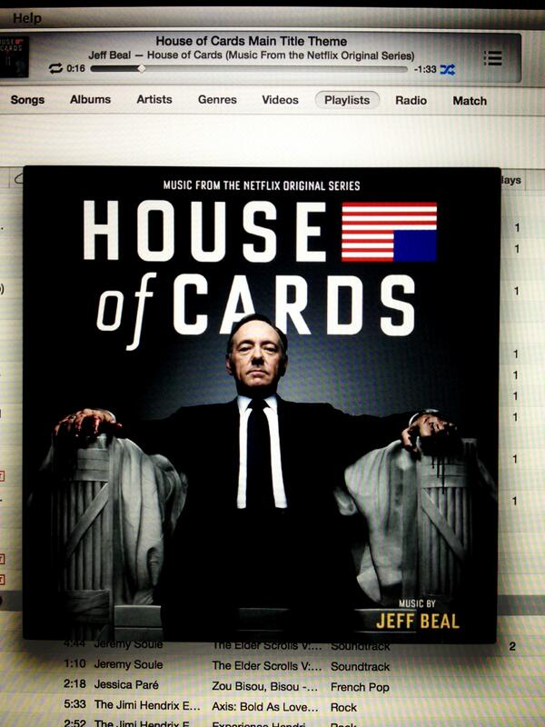 House Of Cards On Twitter Mrpak95 Now That S What I Like To See