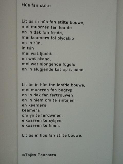 """theakoster on Twitter: """"It is hjoed Fryske twitterdei. Ik ..."""