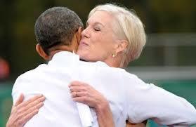 Planned Parenthood Cecile Richards visited Obama 39 times