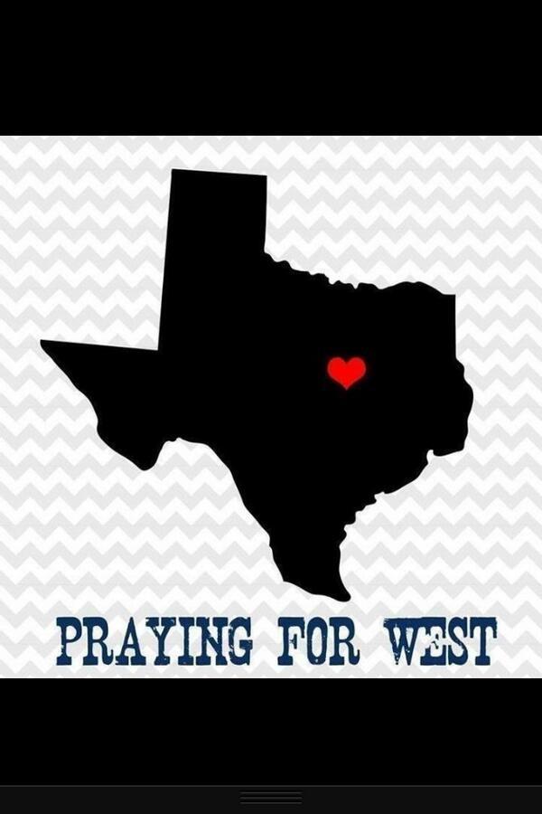#PrayForWest 🙏❤ pic.twitter.com/hXgcXTcEEE