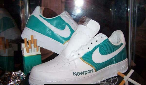 nike air force newport