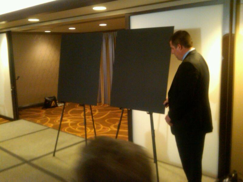 Twitter / AaronKatersky: FBI about to unveil surveillance ...
