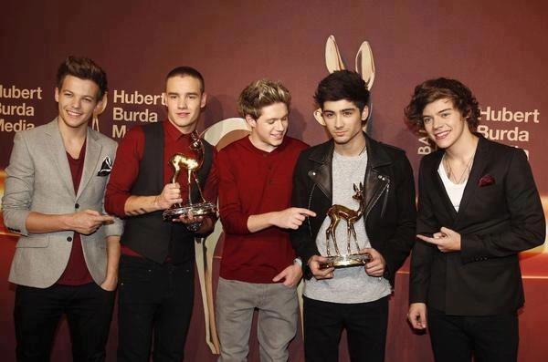 Gue ga tau kalo Zayn punya Donkey Ears................. http://t.co/6V5QDR8x61